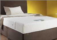 EU Memory Pocket Platinum Mattress (24cm)